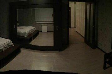 2-комн. квартира, 78 кв.м. на 6 человек, улица Тюльпанов, Адлер - Фотография 4