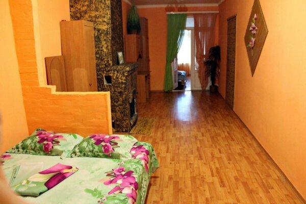 2-комн. квартира, 60 кв.м. на 4 человека, Голицына, 16, Новый Свет, Судак - Фотография 1