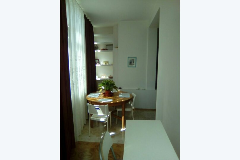 1-комн. квартира, 70 кв.м. на 4 человека, улица Ромашек, 6, Адлер - Фотография 10