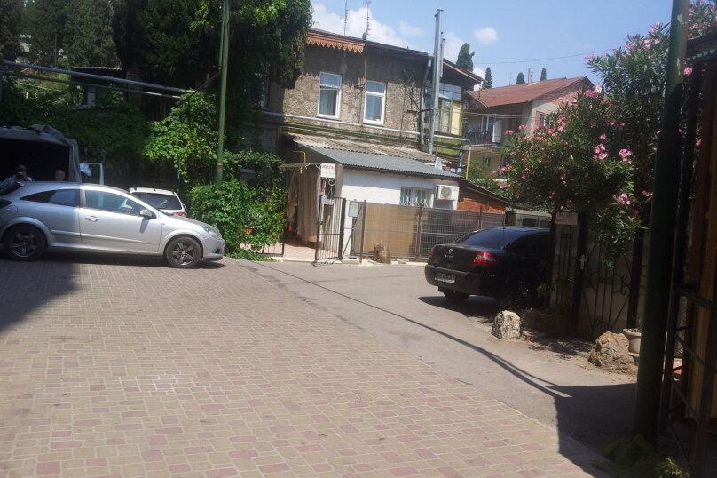 1-комн. квартира, 30 кв.м. на 2 человека, улица Ломоносова, 1, Ялта - Фотография 2