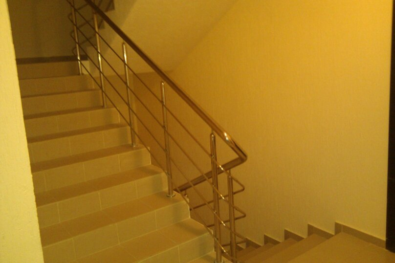 1-комн. квартира, 37 кв.м. на 4 человека, улица Просвещения, 148, Адлер - Фотография 4
