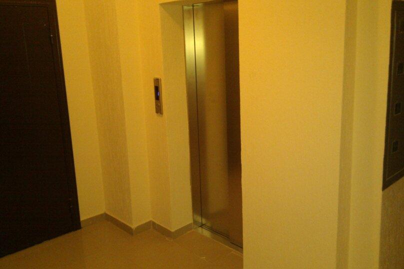 1-комн. квартира, 37 кв.м. на 4 человека, улица Просвещения, 148, Адлер - Фотография 5