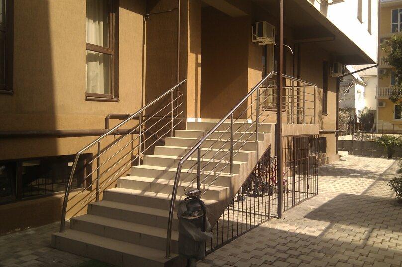 1-комн. квартира, 37 кв.м. на 4 человека, улица Просвещения, 148, Адлер - Фотография 19