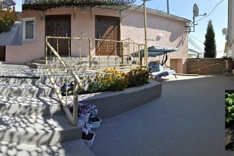 """Гостиница """"На Прибрежной 12"""", пос. Сатера, Прибрежная улица на 3 номера - Фотография 1"""