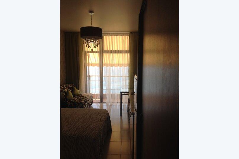 Отдельная комната, Багрова, 16а, Алушта - Фотография 2