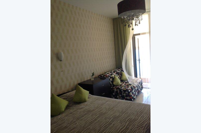 Отдельная комната, Багрова, 16а, Алушта - Фотография 3