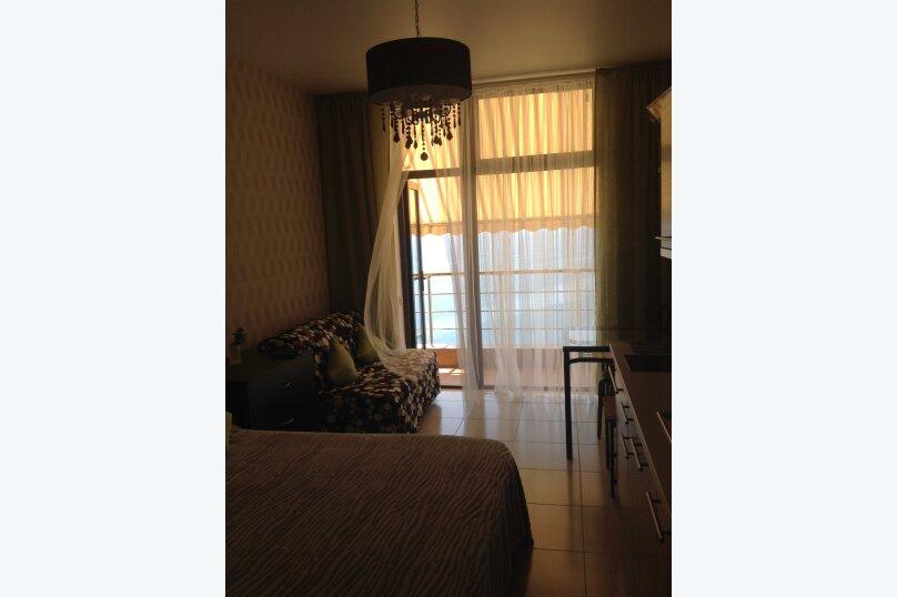 Отдельная комната, Багрова, 16а, Алушта - Фотография 4