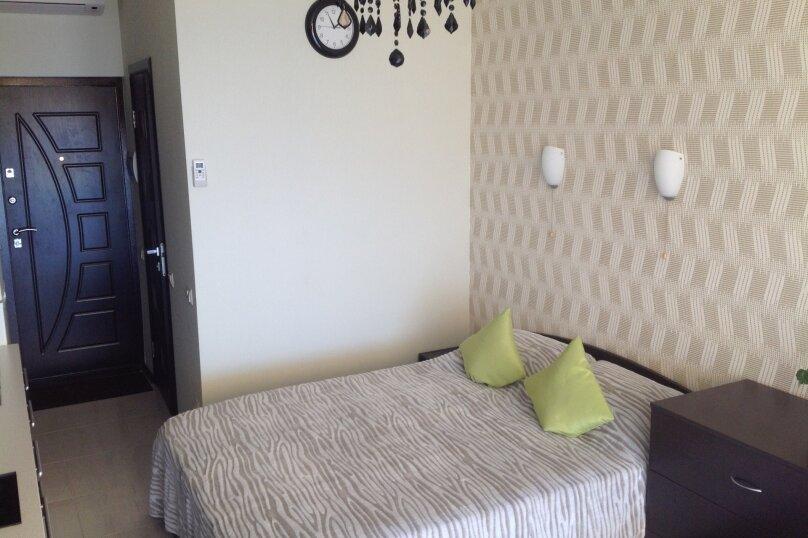 Отдельная комната, Багрова, 16а, Алушта - Фотография 8