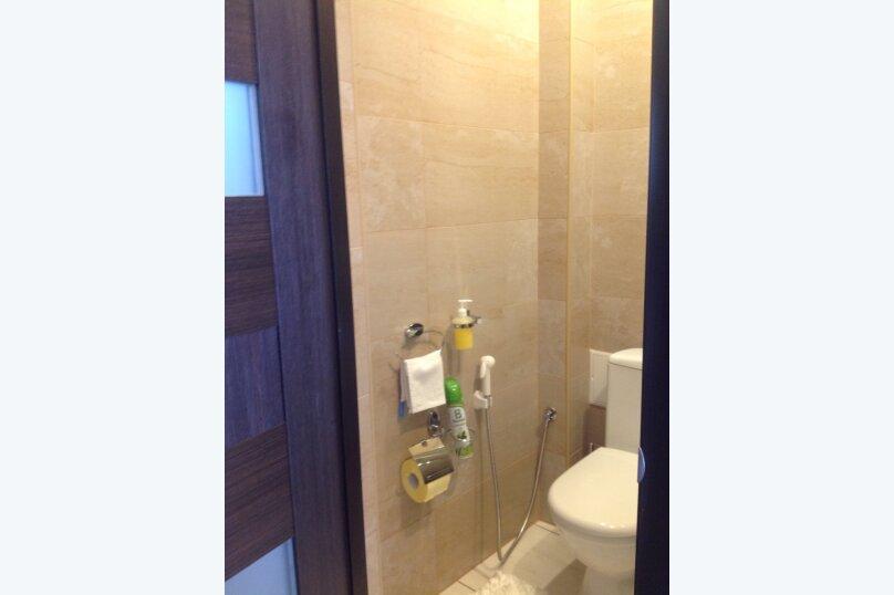 Отдельная комната, Багрова, 16а, Алушта - Фотография 15