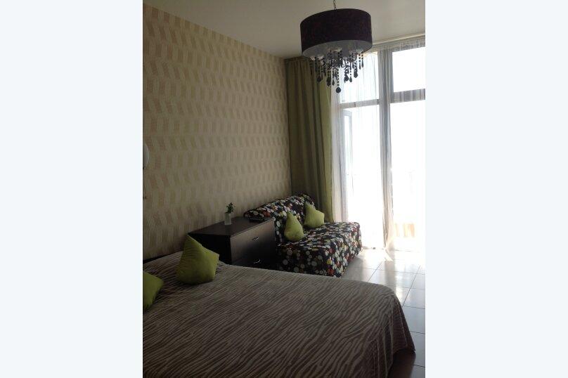 Отдельная комната, Багрова, 16а, Алушта - Фотография 21