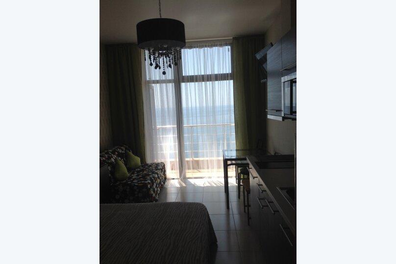 Отдельная комната, Багрова, 16а, Алушта - Фотография 22