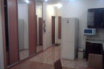 1-комн. квартира, 32 кв.м. на 5 человек, Алупкинское шоссе, 30Р, Гаспра - Фотография 1