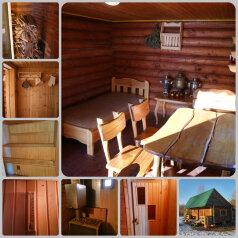Коттедж в лесу на берегу водохранилища, 130 кв.м. на 8 человек, 4 спальни, Жуковка, Волоколамск - Фотография 3