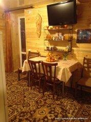 Домик с банькой 10км от Минска, 43 кв.м. на 4 человека, 2 спальни, пер. Высотный, 3, Минск - Фотография 2