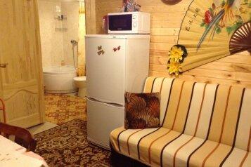 Домик с банькой 10км от Минска, 43 кв.м. на 4 человека, 2 спальни, пер. Высотный, 3, Минск - Фотография 3