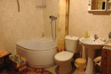 Домик с банькой 10км от Минска, 43 кв.м. на 4 человека, 2 спальни, пер. Высотный, 3, Минск - Фотография 4