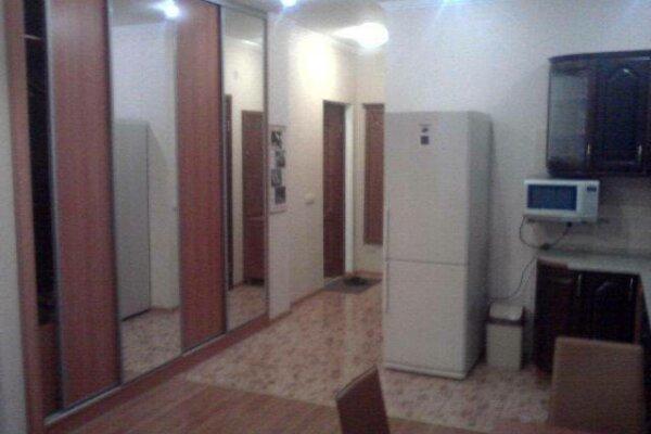 1-комн. квартира, 32 кв.м. на 5 человек