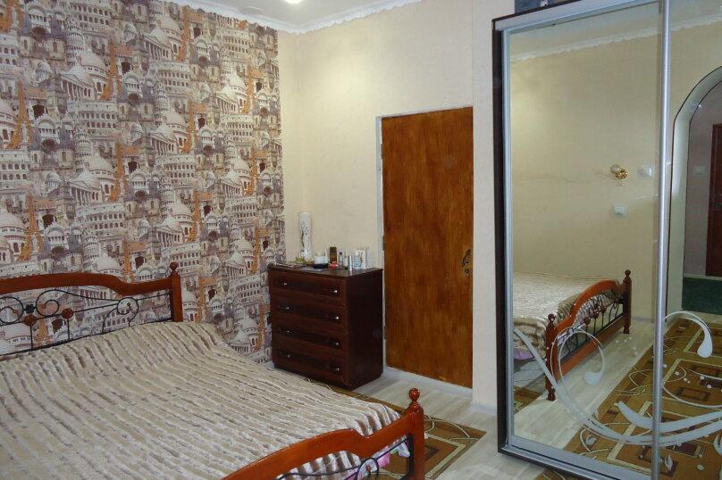 Коттедж, 25 кв.м. на 4 человека, 2 спальни, Тенистая аллея, 6, Судак - Фотография 2