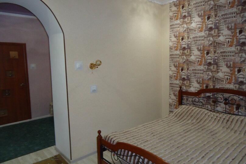 Коттедж, 25 кв.м. на 4 человека, 2 спальни, Тенистая аллея, 6, Судак - Фотография 20