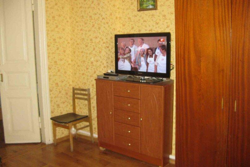 2-комн. квартира, 35 кв.м. на 3 человека, улица Чехова, 18, Ялта - Фотография 3