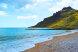 Эллинг на берегу моря, первая линия, вид на море. , 25 кв.м. на 3 человека, 1 спальня, Набережная, 2 эллинг 40а, Коктебель - Фотография 2