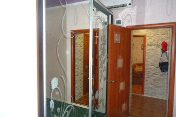 Коттедж, 25 кв.м. на 4 человека, 2 спальни, Тенистая аллея, 6, Судак - Фотография 3