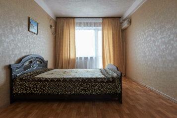 2-комн. квартира, 45 кв.м. на 4 человека, проспект Ленина, Ростов-на-Дону - Фотография 2