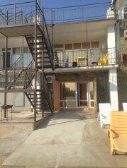 Эллинг двухэтажный под ключ до 8 человек на 8 человек, 3 спальни, Черноморская набережная, Феодосия - Фотография 1