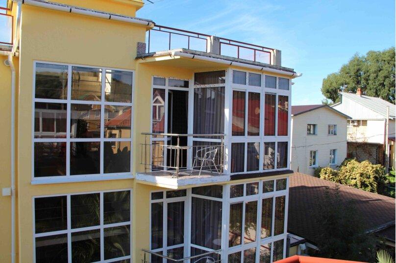 Гостевой дом СИРИУС, улица Просвещения, 105А на 14 комнат - Фотография 3