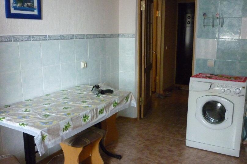 1-комн. квартира, 40 кв.м. на 4 человека, улица Калинина, 73/4, Ейск - Фотография 3