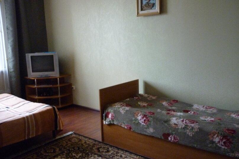 1-комн. квартира, 40 кв.м. на 4 человека, улица Калинина, 73/4, Ейск - Фотография 5