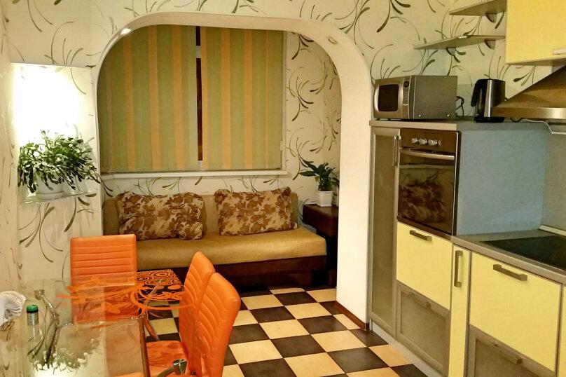 1-комн. квартира, 65 кв.м. на 5 человек, улица Профсоюзов, 26, Сургут - Фотография 3