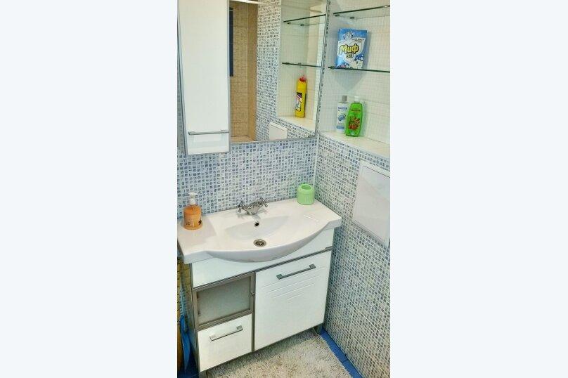 1-комн. квартира, 65 кв.м. на 5 человек, улица Профсоюзов, 26, Сургут - Фотография 4