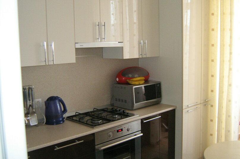 1-комн. квартира, 50 кв.м. на 6 человек, Приморская улица, 3, Геленджик - Фотография 11