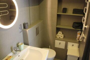 1-комн. квартира, 24 кв.м. на 3 человека, Приморская , Алупка - Фотография 4