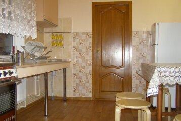 Двухэтажный коттедж 60м2, до 9-ти человек, рядом с  Новой набережной., 60 кв.м. на 8 человек, 2 спальни, улица Халтурина, 50, Таганрог - Фотография 3