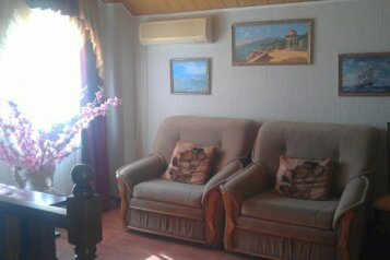 Домик с беседкой, 52 кв.м. на 5 человек, 1 спальня, Алупкинское шоссе, Мисхор - Фотография 2