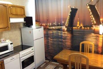 1-комн. квартира, 35 кв.м. на 3 человека, Полтавский проезд, метро Восстания пл., Санкт-Петербург - Фотография 2
