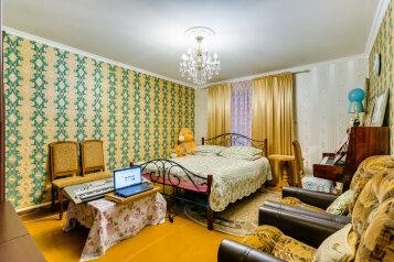 Коттедж, 100 кв.м. на 9 человек, 3 спальни, Долинная улица, район Ачиклар, Судак - Фотография 1