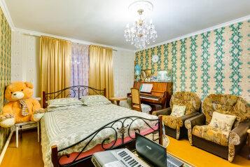 Коттедж, 100 кв.м. на 9 человек, 3 спальни, Долинная улица, район Ачиклар, Судак - Фотография 2