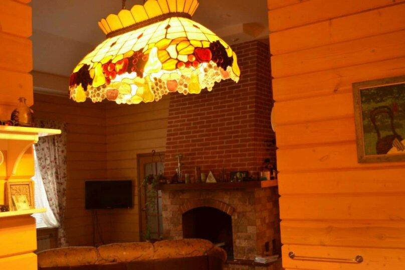 Коттедж , 140 кв.м. на 8 человек, 4 спальни, деревня Рыбаки, 7 улица, 203, Дмитров - Фотография 7