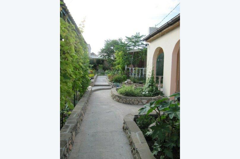 Дом, 30 кв.м. на 5 человек, 2 спальни, улица Роз, 1, Черноморское - Фотография 2