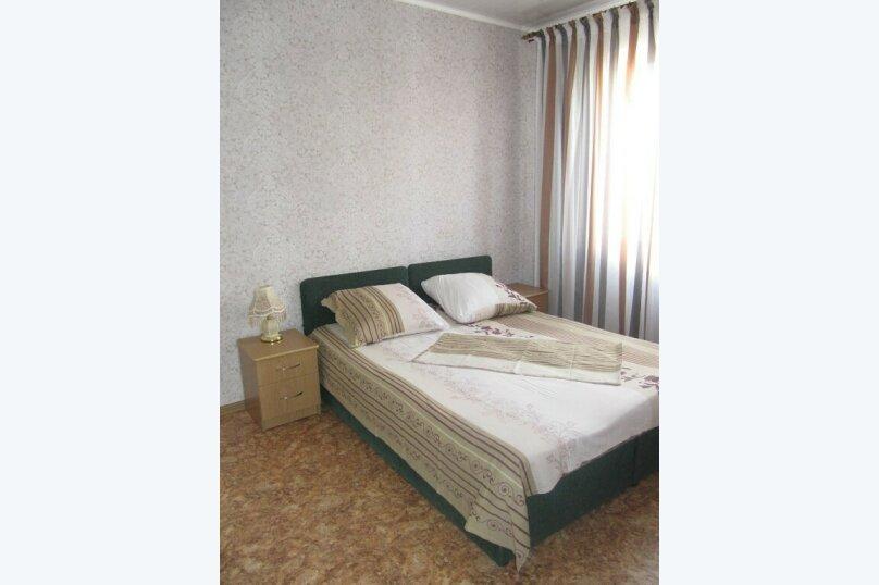 Дом, 30 кв.м. на 5 человек, 2 спальни, улица Роз, 1, Черноморское - Фотография 5