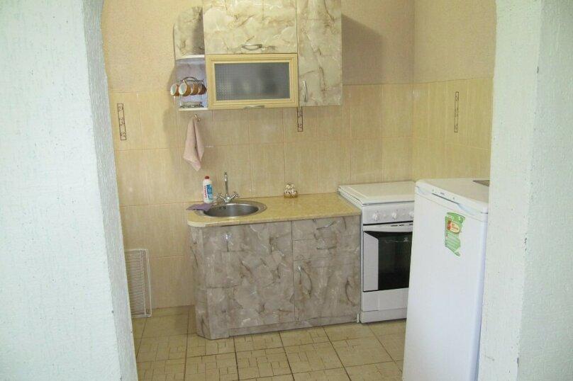 Дом, 30 кв.м. на 5 человек, 2 спальни, улица Роз, 1, Черноморское - Фотография 6