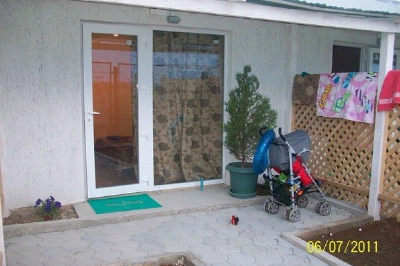 Номера с отдельным входом и территорией, Садовая , 60 на 2 номера - Фотография 32