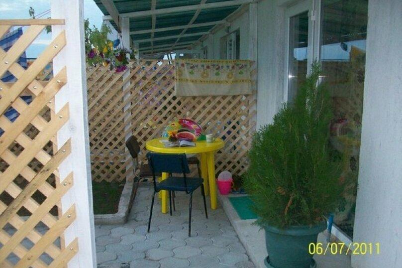 Номера с отдельным входом и территорией, Садовая , 60 на 2 номера - Фотография 7