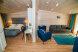 Люкс «Морской» двухкомнатная студия (mountain View):  Номер, Люкс, 4-местный, 2-комнатный - Фотография 24