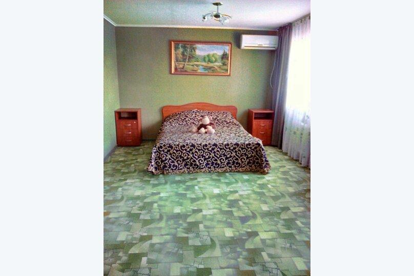 """Коттедж-люкс на Черном море, 400 кв.м. на 10 человек, 5 спален, Колхозная, 6 """"А"""", Джубга - Фотография 40"""