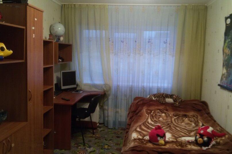 """Коттедж-люкс на Черном море, 400 кв.м. на 10 человек, 5 спален, Колхозная, 6 """"А"""", Джубга - Фотография 43"""