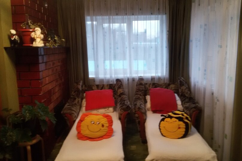"""Коттедж-люкс на Черном море, 400 кв.м. на 10 человек, 5 спален, Колхозная, 6 """"А"""", Джубга - Фотография 44"""